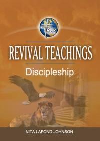 AUDIO-Discipleship