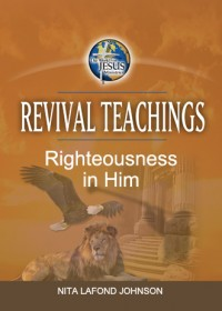 AUDIO-Righteousness_inHim