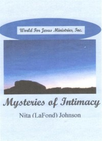 Mysteries of Intimacy