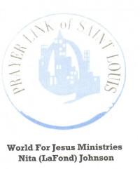 Prayer Link, St. Louis