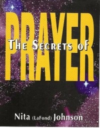 Secrets of Prayer