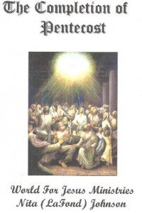 The Completion of Pentecost